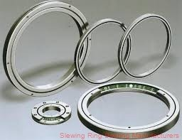 CRBC20025 crossed roller bearings