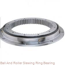 Slewing Drive with 12V Motor for Machine Parts Wanda Brand Se3-Se25
