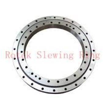 slewing ring for large rotating billboard