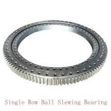 heavy duty excavator slewing ring bearing,turntable bearing