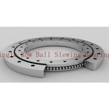 High quality Slewing Drive with heavy loading and Strong torque for slow rotating solar panel kits