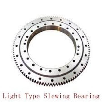 china manufacturer excavator swing circle,swing ring bearing