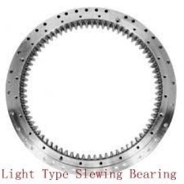 CRBS 908 thin section crossed roller bearing