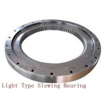 Components (Turntable Bearings). Inner Ring and Outer Ring; Rolling Elements; Spacers, Spacer Balls & Separators