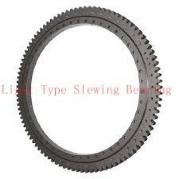 Thin Wall Cross Roller Bearing For Industrial Robot and Semiconductor