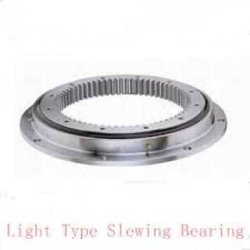 rich experience high quality slewing ring bearing with gear