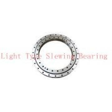 double row contact ball slewing ring bearing