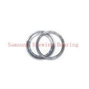 light types slewing gear bearing,turntable bearing, slew ring for crane