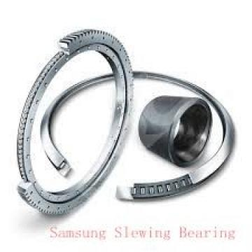 tooth hardness internal gear swing ring bearing