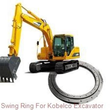 hitachi excavator swing gear slewing ring bearings price