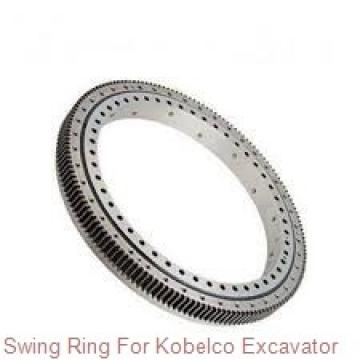 hot sales mini excavator swing circle bearing