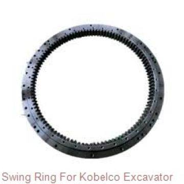 slewing bearing used for bucket wheel excavator