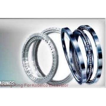 RE30035 revolving stage bearing 300mm bore slewing ring