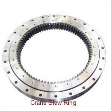 Slewing Drive Used for Construction Machinery and Crawler Crane