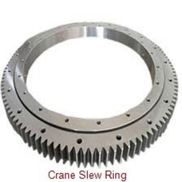 high quality low price excavator swing bearin ball bearing ring