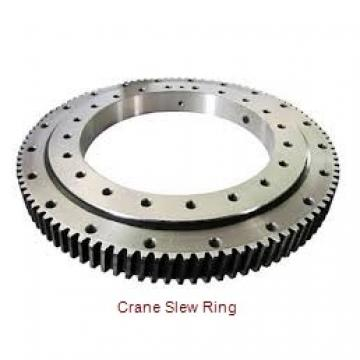 CRB11020UUC1 slewing ring bearing 110x160x20mm