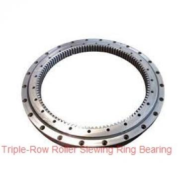 mini excavator slewing ring bearing for PC60-PC400