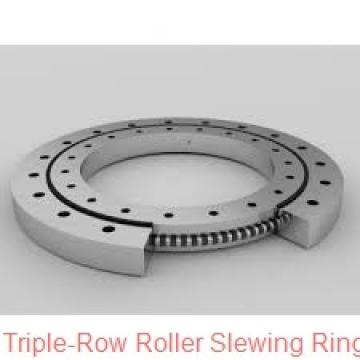 Swing bearing excavator and  Crane swing ring for crawler crane 40ton