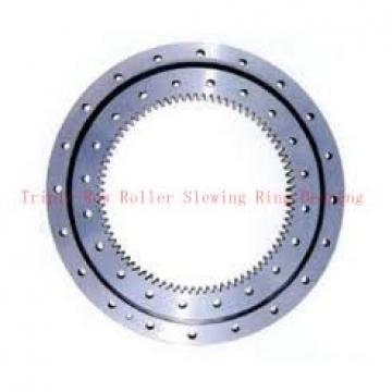 VSA200644-N Four point contact ball bearings (External gear teeth)