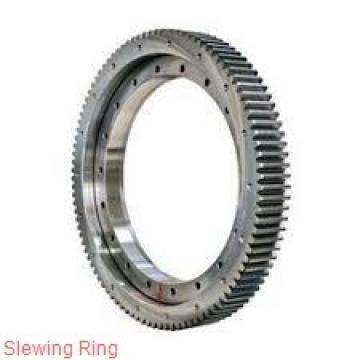 Tunnel Thruster bearing Tunnel Boring Machines Mineral Separation Equipment Slewing Dredge bearing
