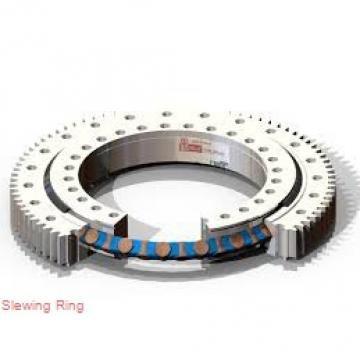 light types slewing gear bearing,turntable bearing, slewing ring