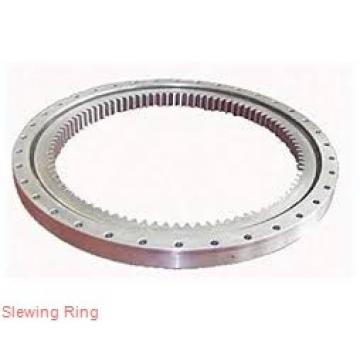 Tire handler slewing bearings