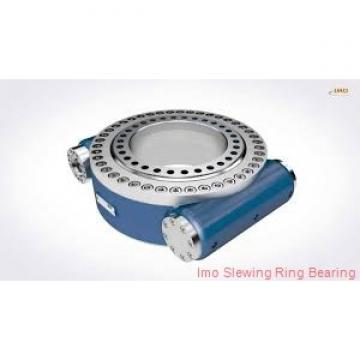 VU140325 Four point contact slewing bearing (without gear teeth)