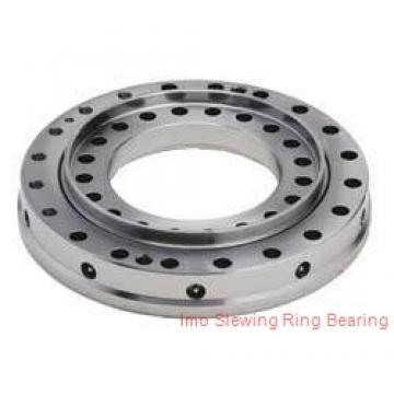 CRB30025 Cross Cylindrical Roller Bearing IKO structure
