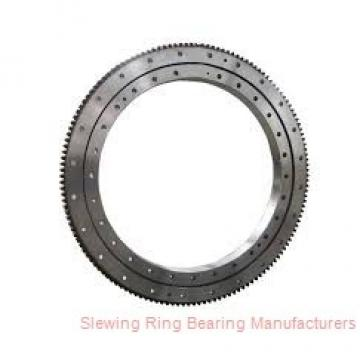 Small size Light  types weight slewing ring bearings  in stock
