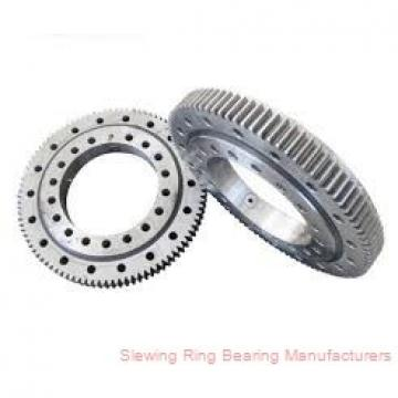 VU250380 Four point contact slewing bearing (without gear teeth)