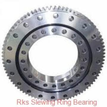 Wind Power Bearing Wind Power Generator Single Row Ball Slewing Bearing