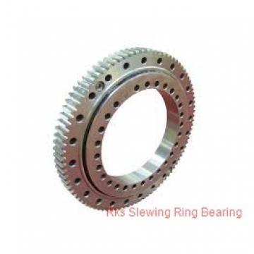 Single-Row Four-Point Angular Contact Slewing Bearing Non Gear