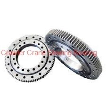Large Slewing Ring Bearing Swing Circle Used on Tower Crane