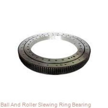 Enclosed Housing Slewing Drive for Snowguns -- Se Series