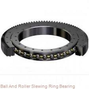 China Brand Enclosed Housing Dual Worm Slewing Drive--Factory Price