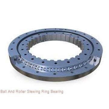 Dual Worm Slewing Drive for Aerial Platform with Best Performance Wanda Brand