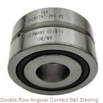 Slewing Drive, Worm Drive Se12 with 24V Motor