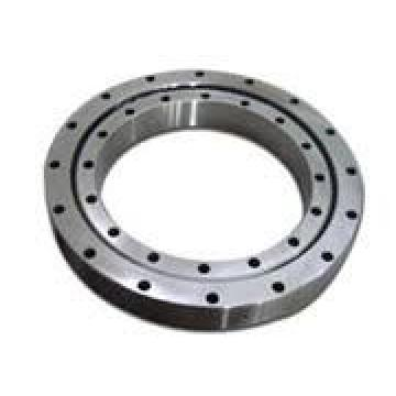 Outer Slewing Bearing Rings with External Gear 42CrMo/50mn