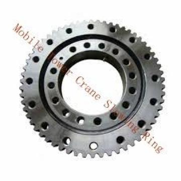 Slewing Bearing Ring for Tower Crane Spare Parts