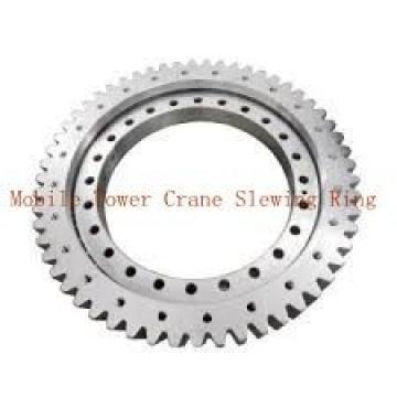 Slewing Bearing Ring for Excavators Tower Crane Spare Parts