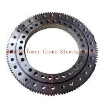 High Quality Single- Row Ball Slewing Ring Pile Driver
