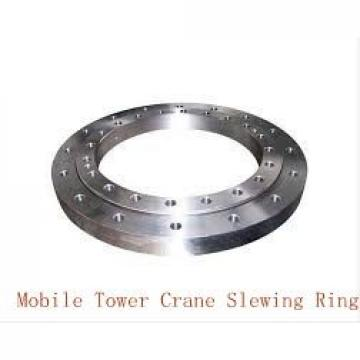 No Gear Ring Slewing Bearing for Stiff Boom Crane