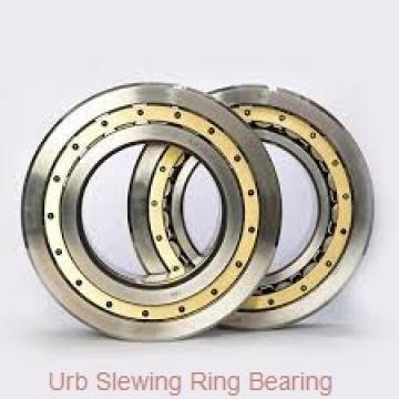 42CrMo Material Forging High Hardness Slewing Bearing Rolled Ring