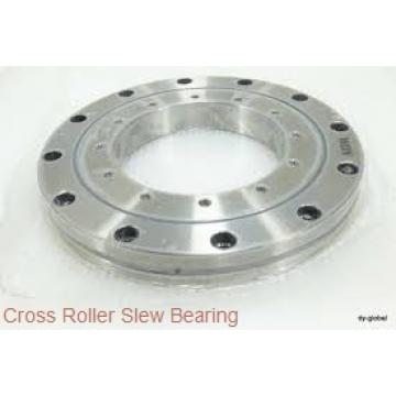 ISO9001 Certificated Flange Light Type Slewing Bearing Ring