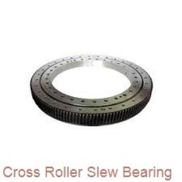 Four Point Contact Light-Series Slewing Bearing Rings