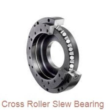 Light-Series Rings Slewing Bearing with Flange (RKS. 230841)