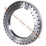 Semi-Trailer Spare Parts Slewing Rings Turntable with Internal Gear
