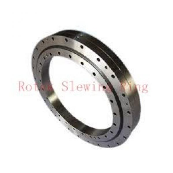 China brand light types slewing gear bearing,turntable bearing #1 image