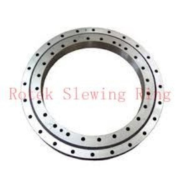 CRBC3010UU crossed roller bearing #1 image