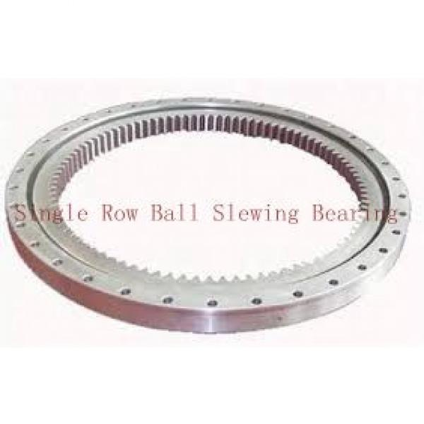 Slewing ring and Turntable bearing for Crane spare parts and Excavator spare parts #1 image